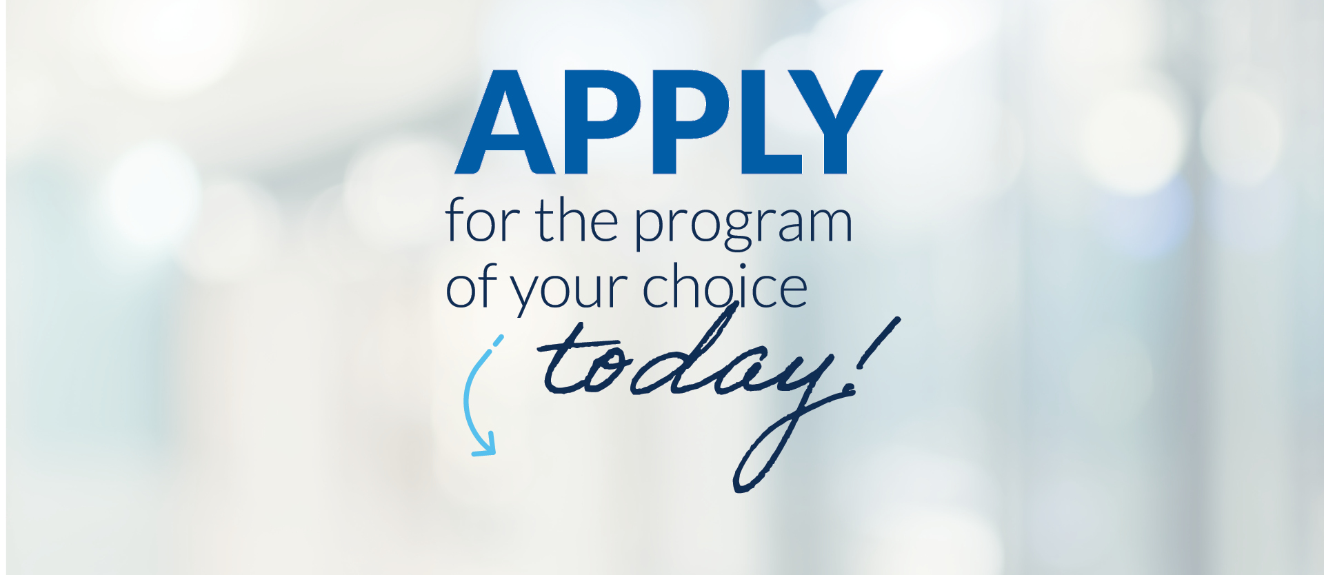 Apply Today Graphic