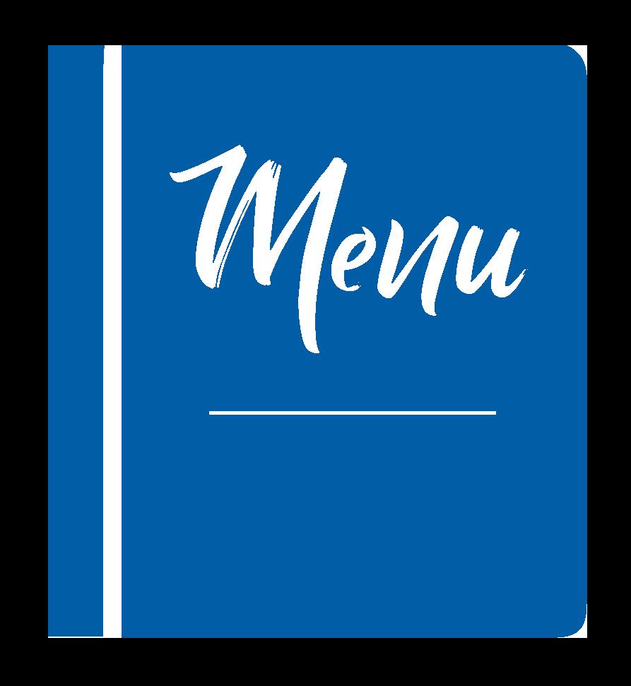 Menu Icon Link