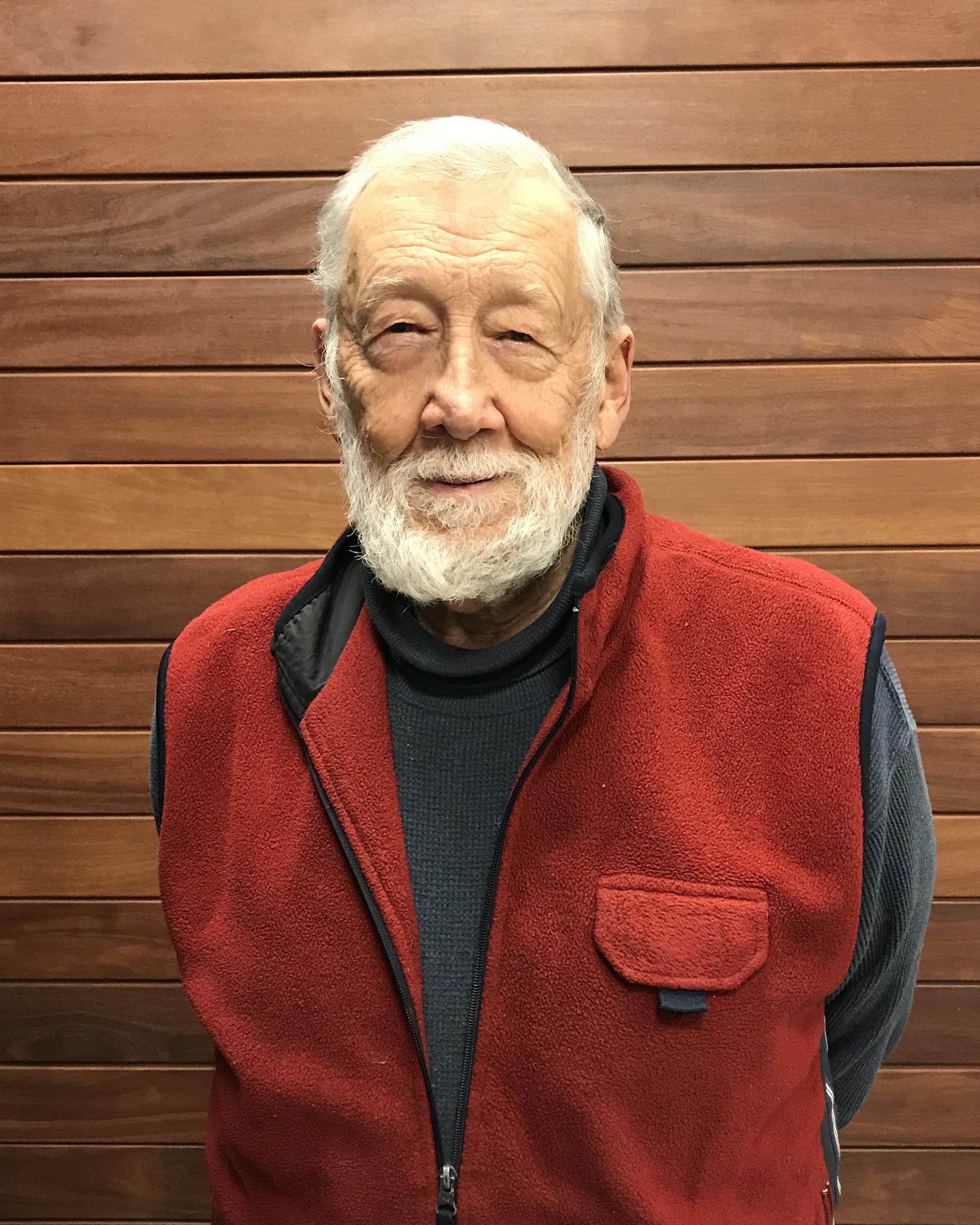Dr. Robert Allen