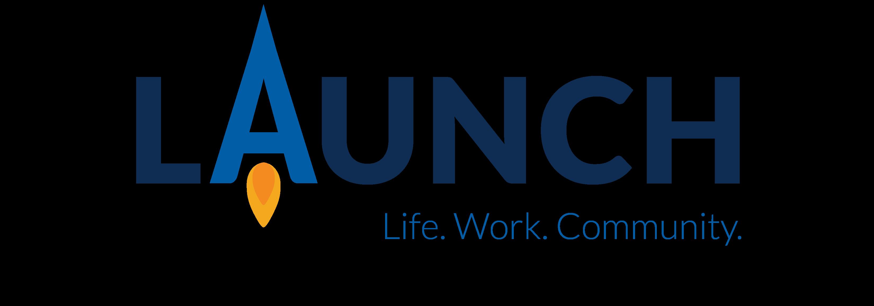 UVCC Launch Program Logo