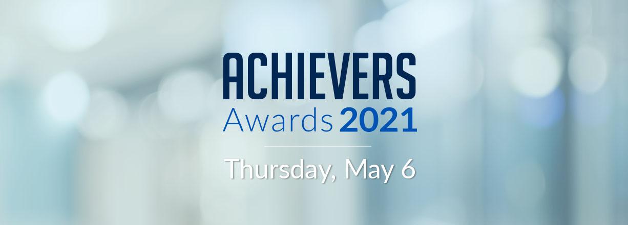 Achievers Awards 2021
