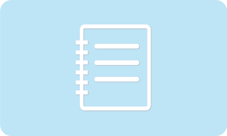 Student Handbook Graphic