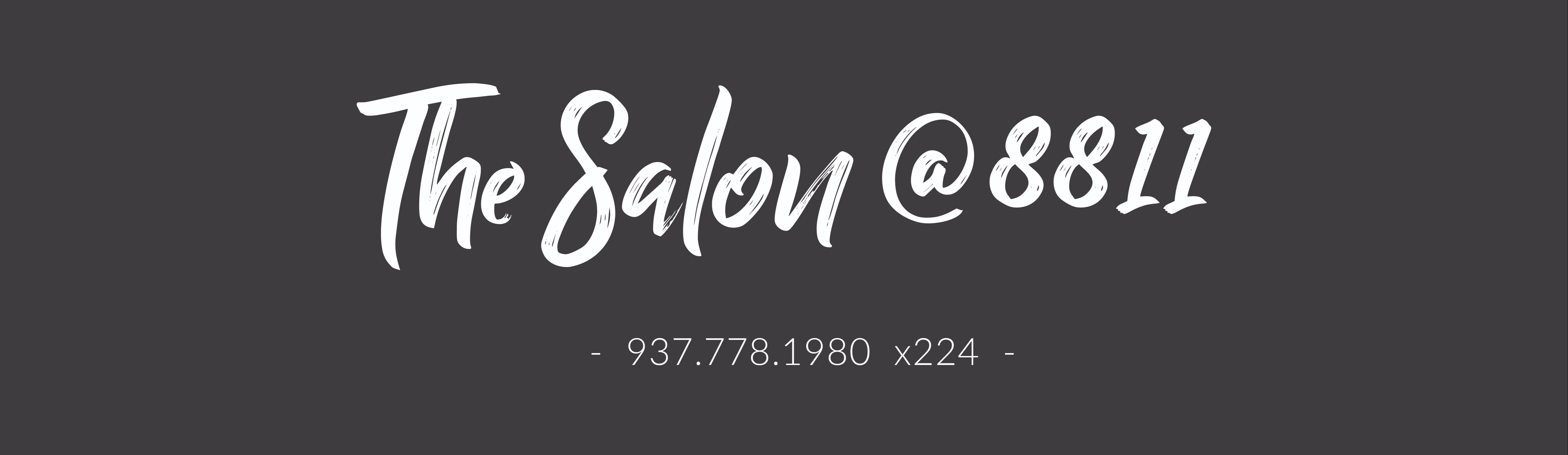 Salon at 8811 Logo