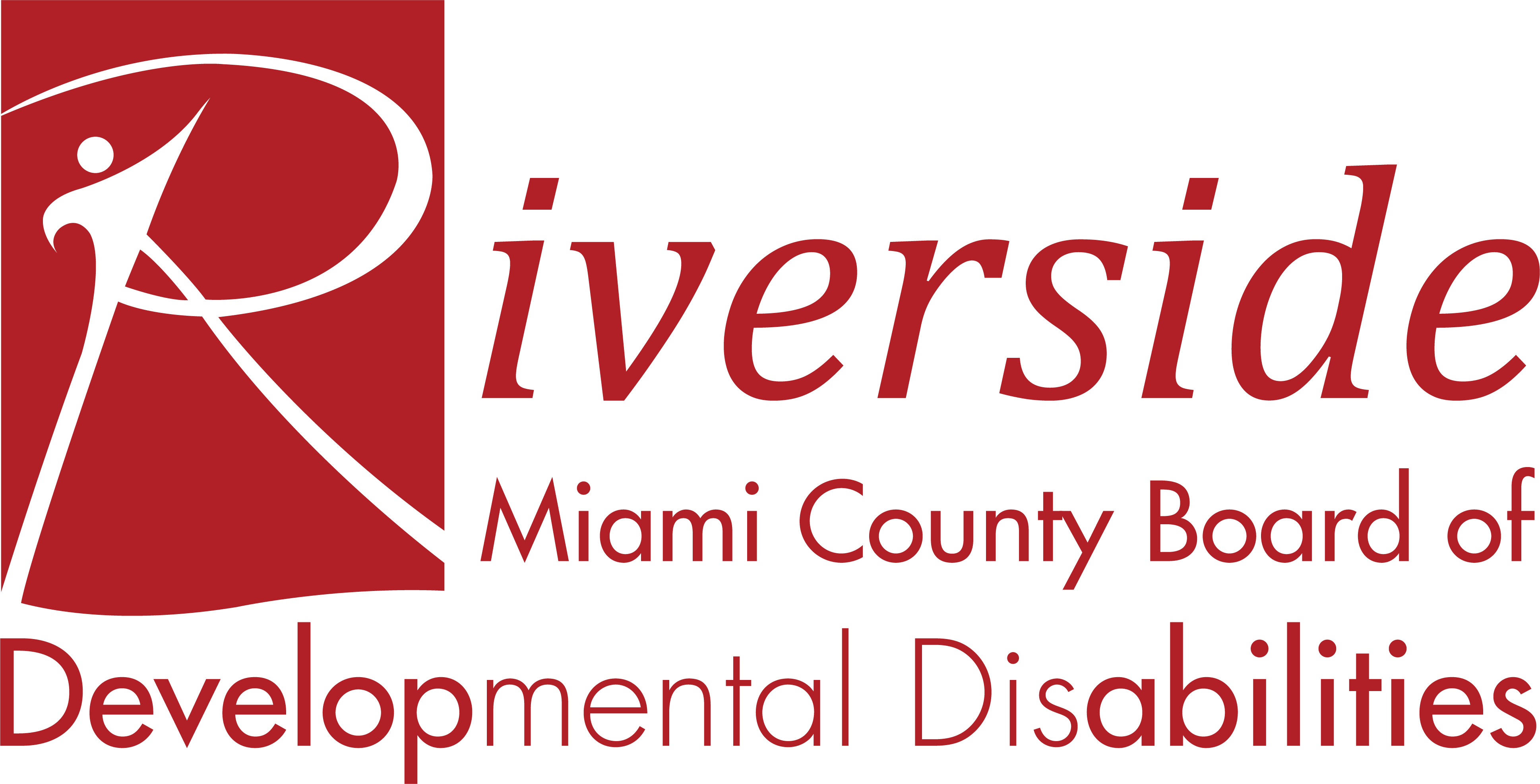 Riverside Miami County Board of Disabilities Logo