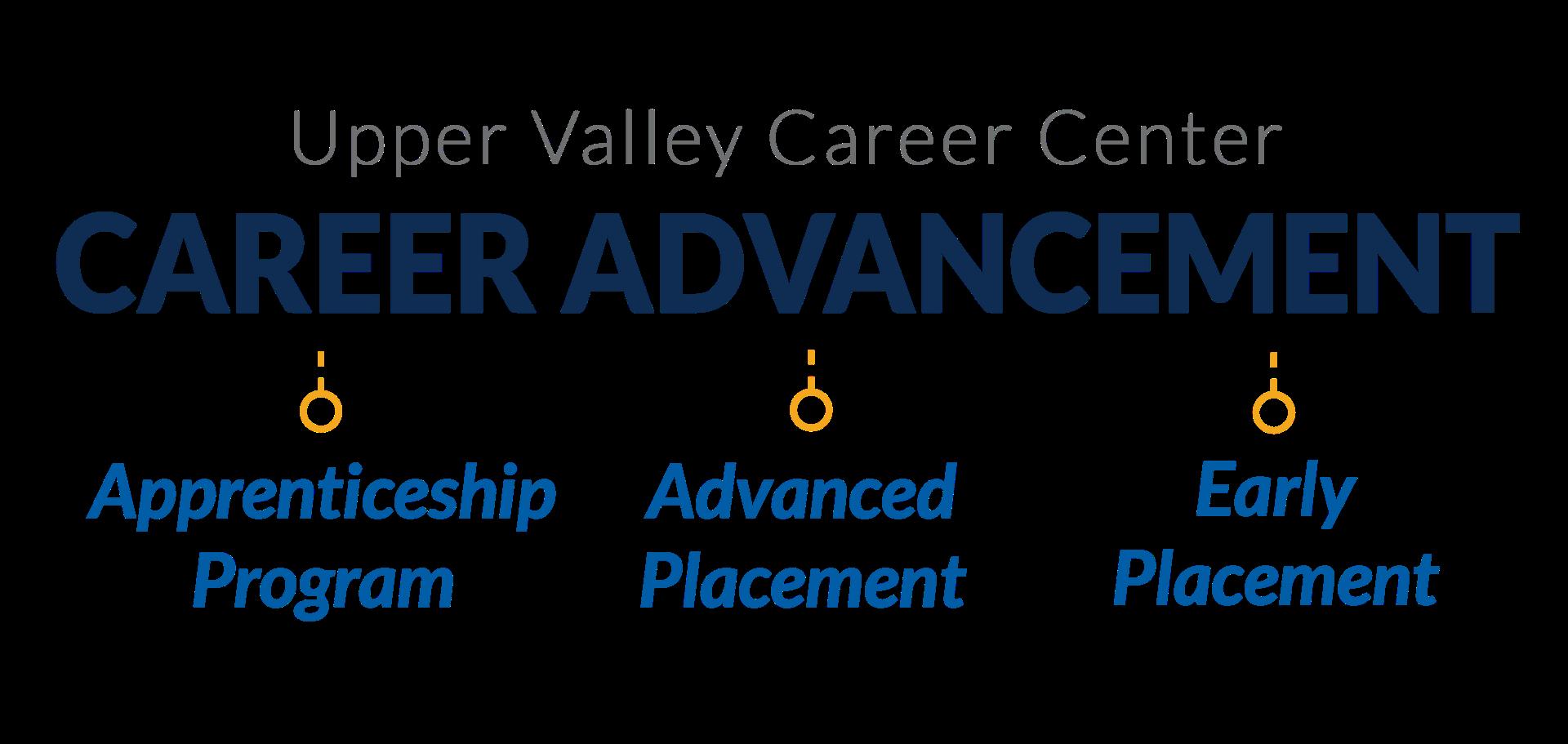 Career Advancement Logo
