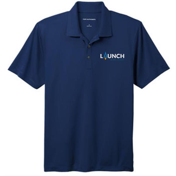 UVCC Launch Polo Shirt