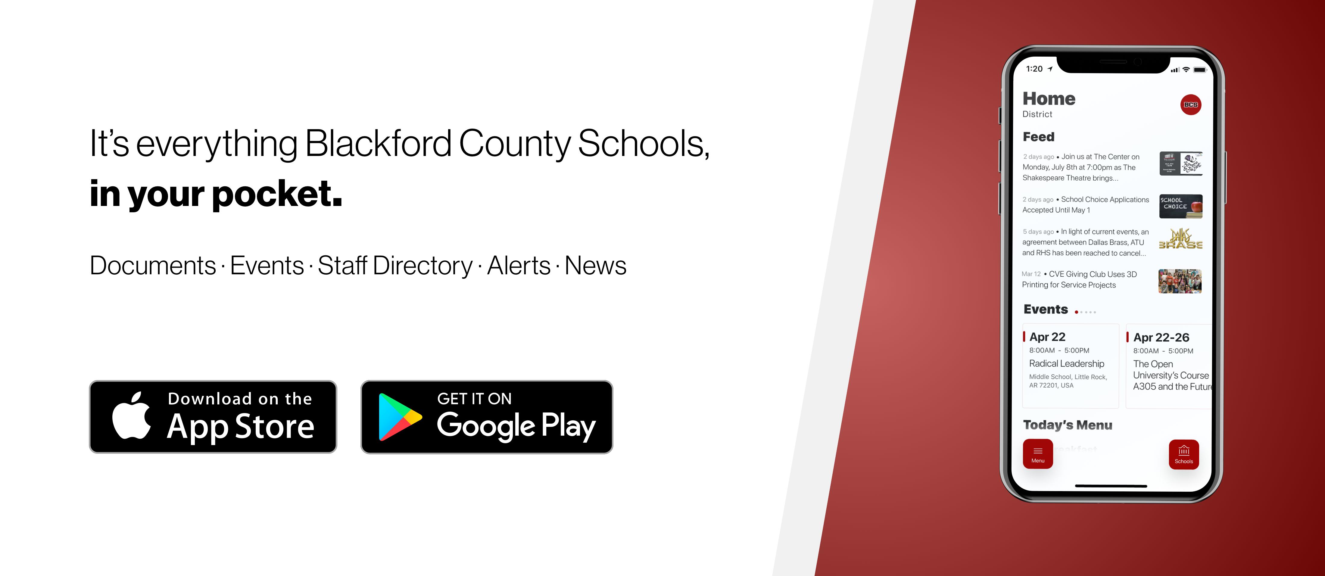 blackford county schools mobile app