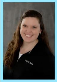 Nurse Katie Paul