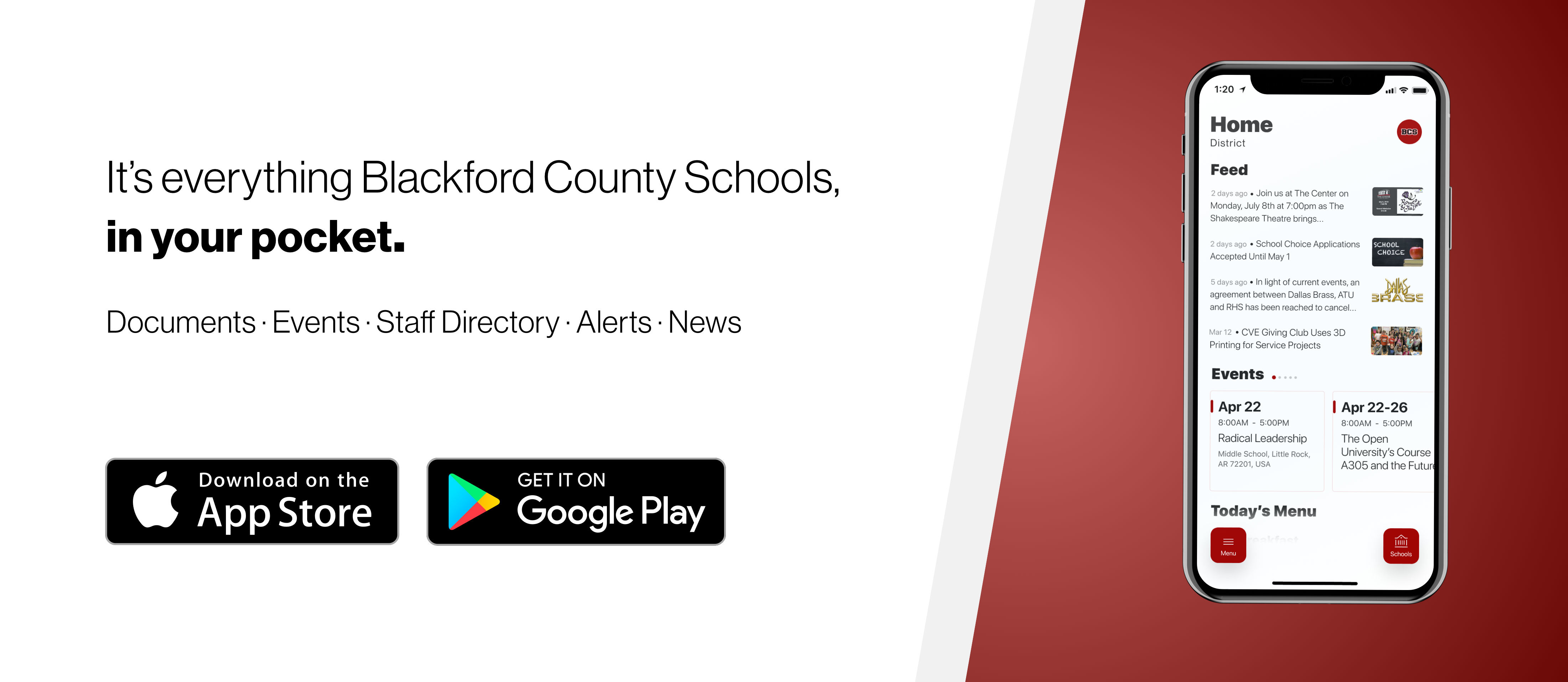 blackford county mobile app
