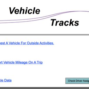 Vehicle Tracks