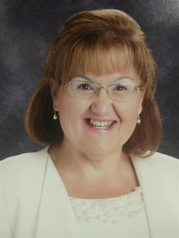 MRS. DARLI VRBA