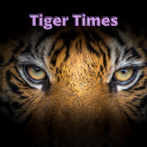 Tiger Times Newsletter ONLINE