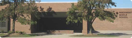 Parchment Middle School