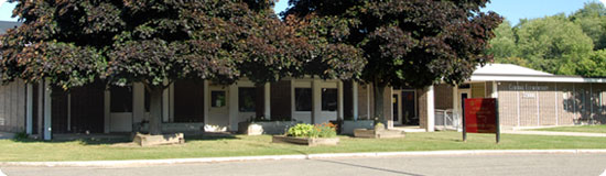 Parchment Central Elementary School