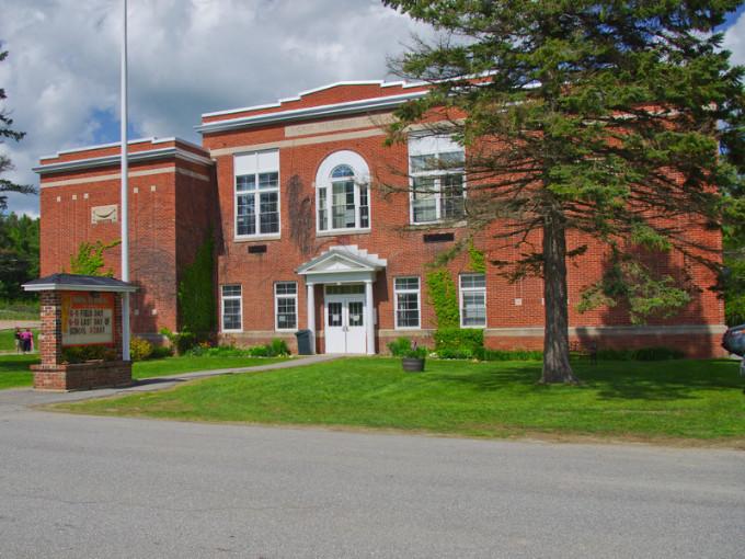 Morse Elementary