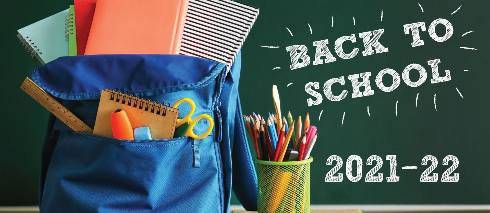 photo of back to school 2021-22