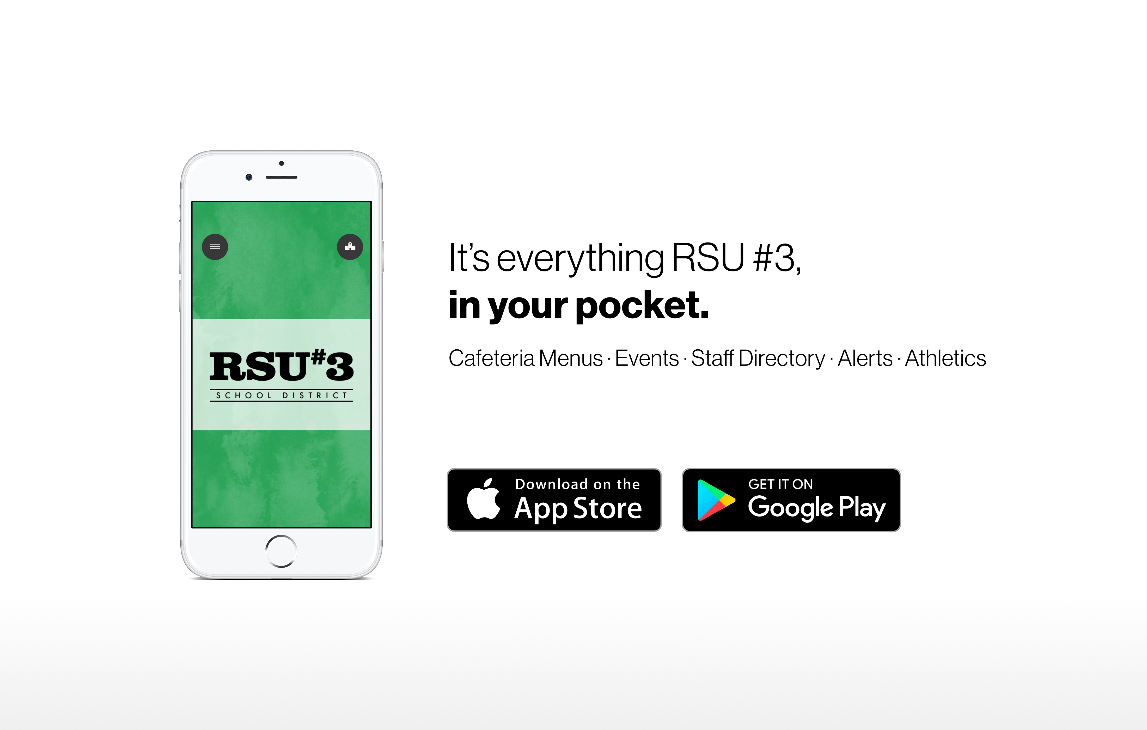 It's everything RSU #3 in your pocket