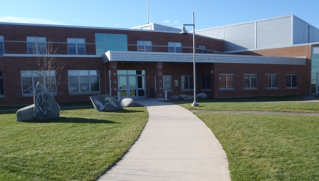 Mount View Middle School