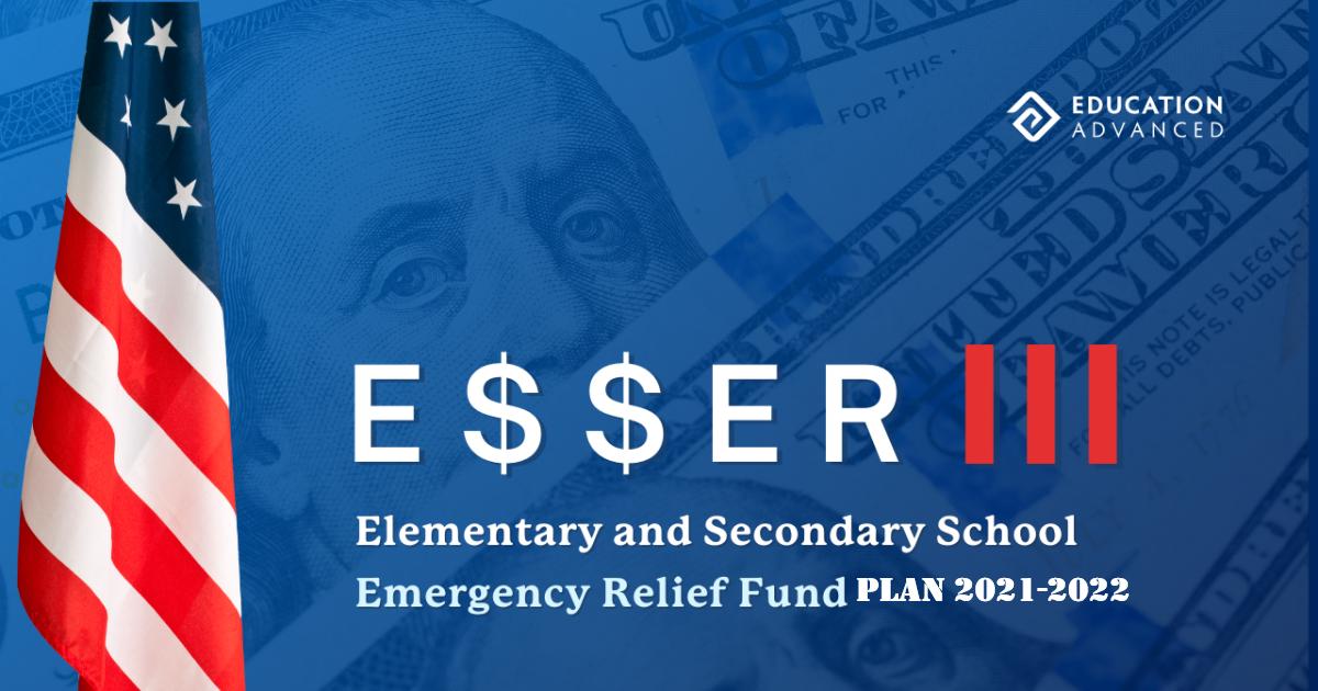ESSER III Plan 2021-2022