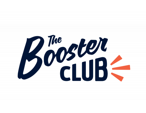 The Booster Club