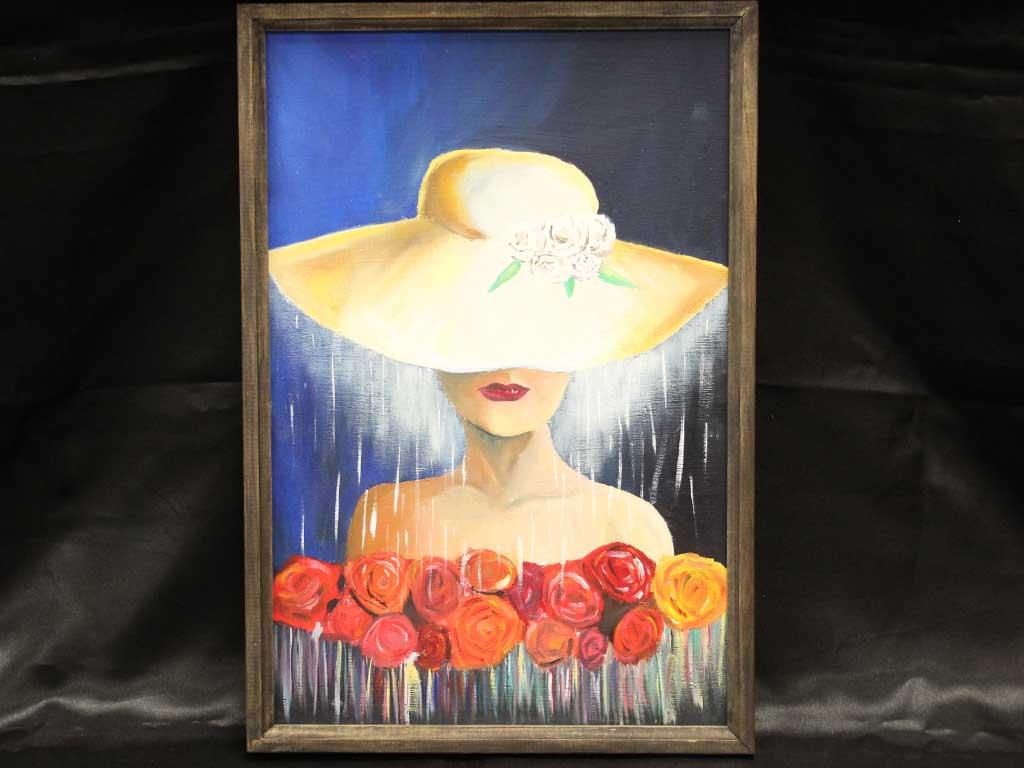 Clarissa K. Artwork