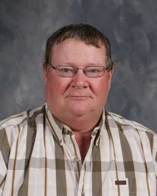 Bob VanWinkle (Robert VanWinkle)