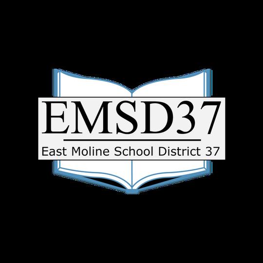 EMSD37 Logo