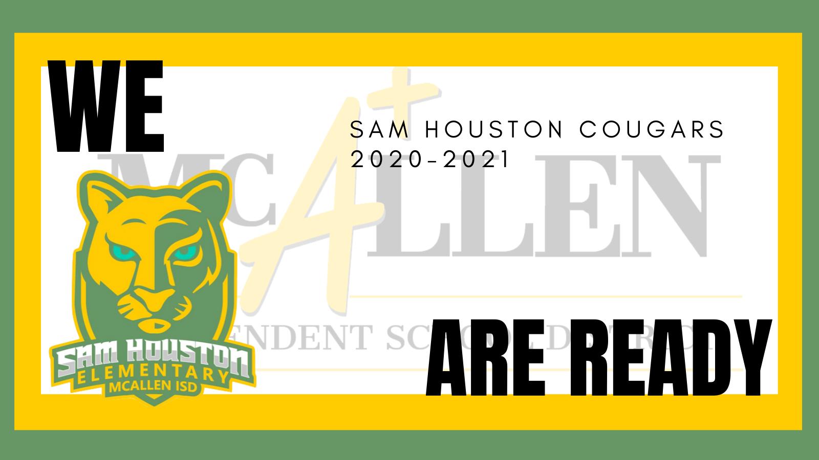Sam Houston Cougars: 2020-2021