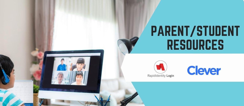 Parent/Student Resources