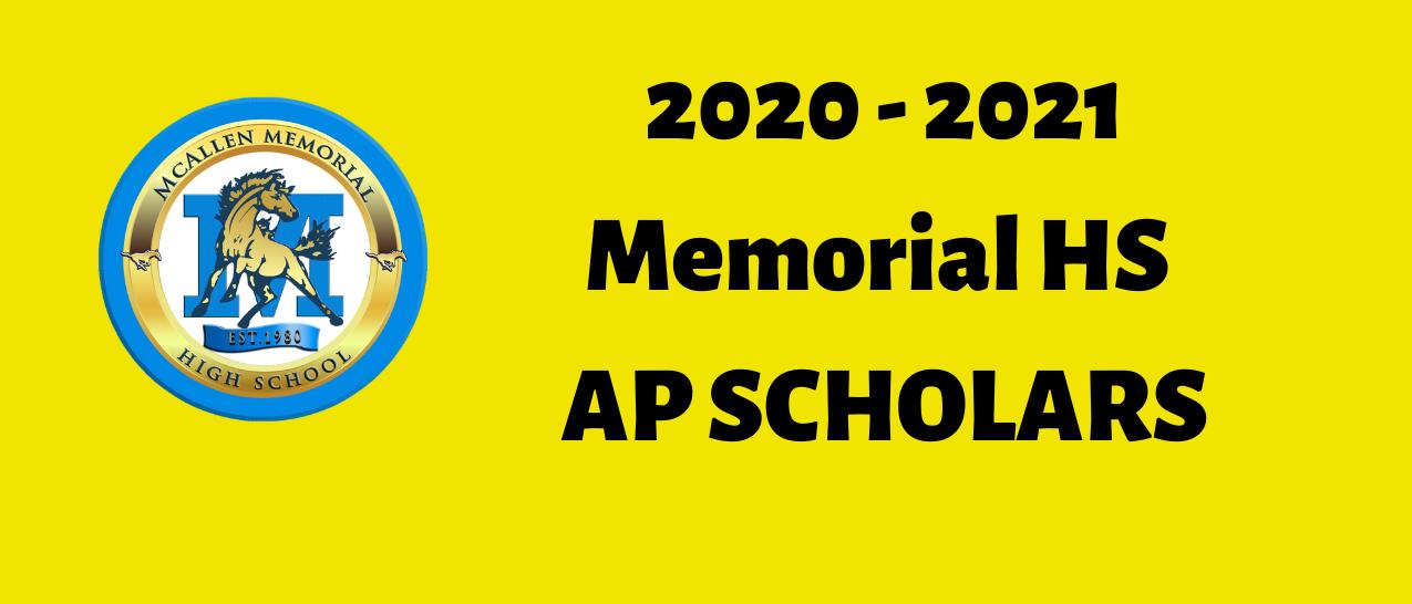 AP Scholars