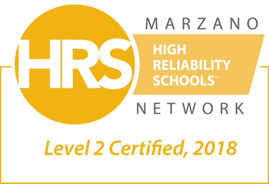 Level 2 Certified