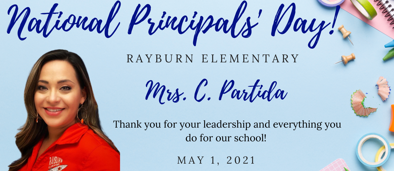 principal day