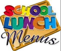 Breakfast and Lunch Menus