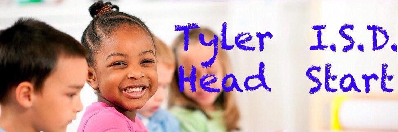 smiling children - Tyler ISD Head Start