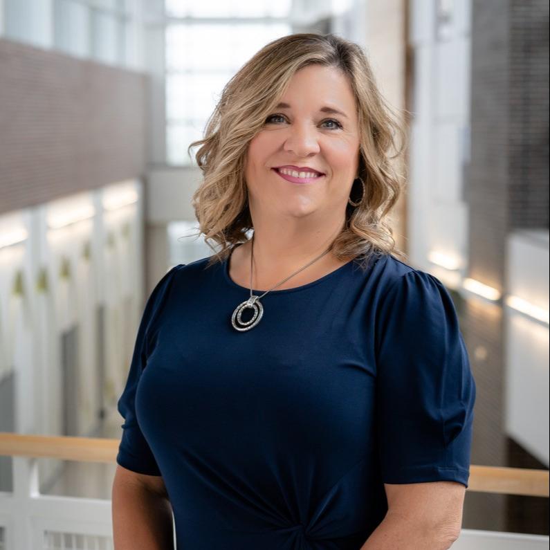 Dr. Christy Hanson