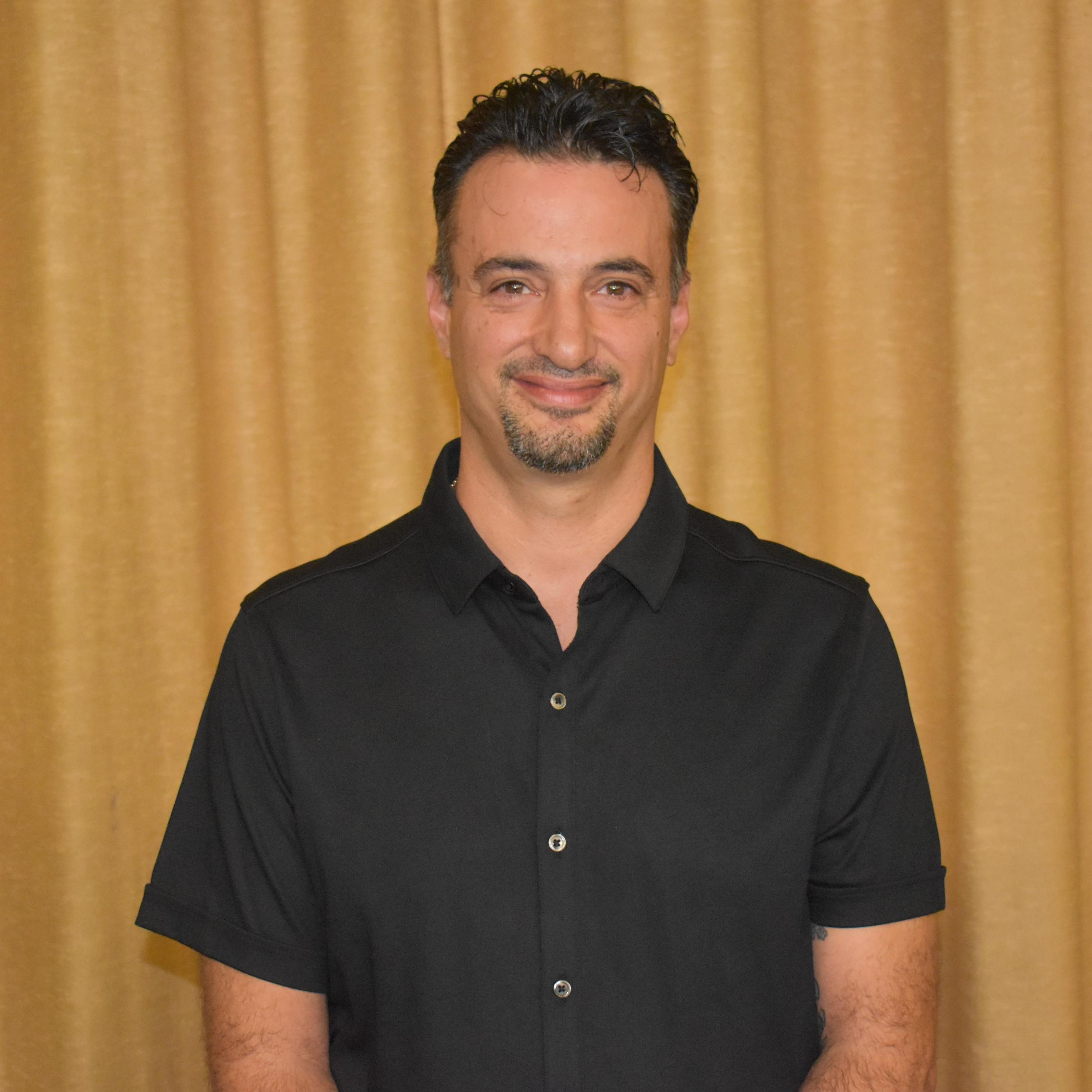 Matthew Lucchetti, Vice President