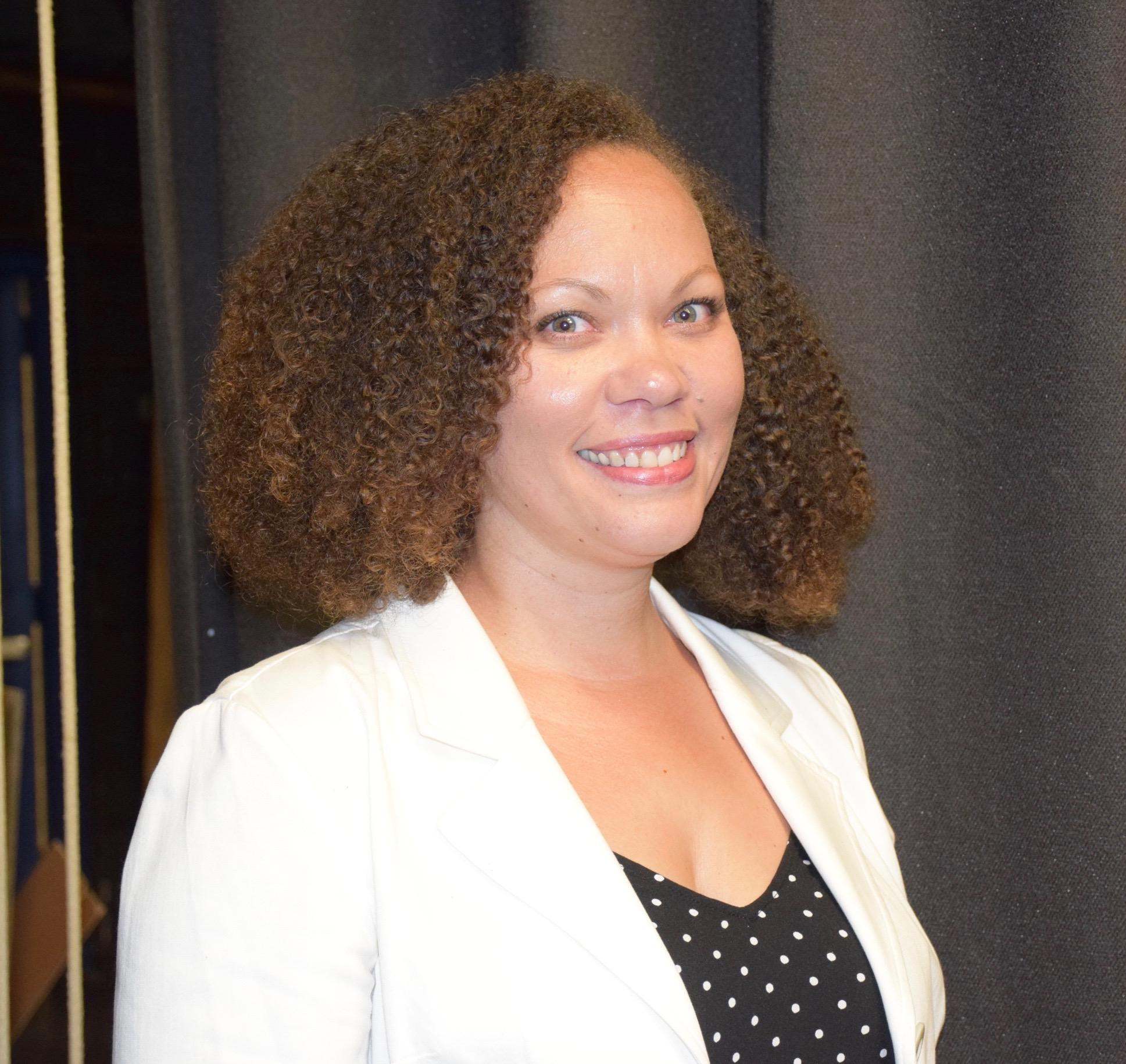 Keisha Rivers, Trustee