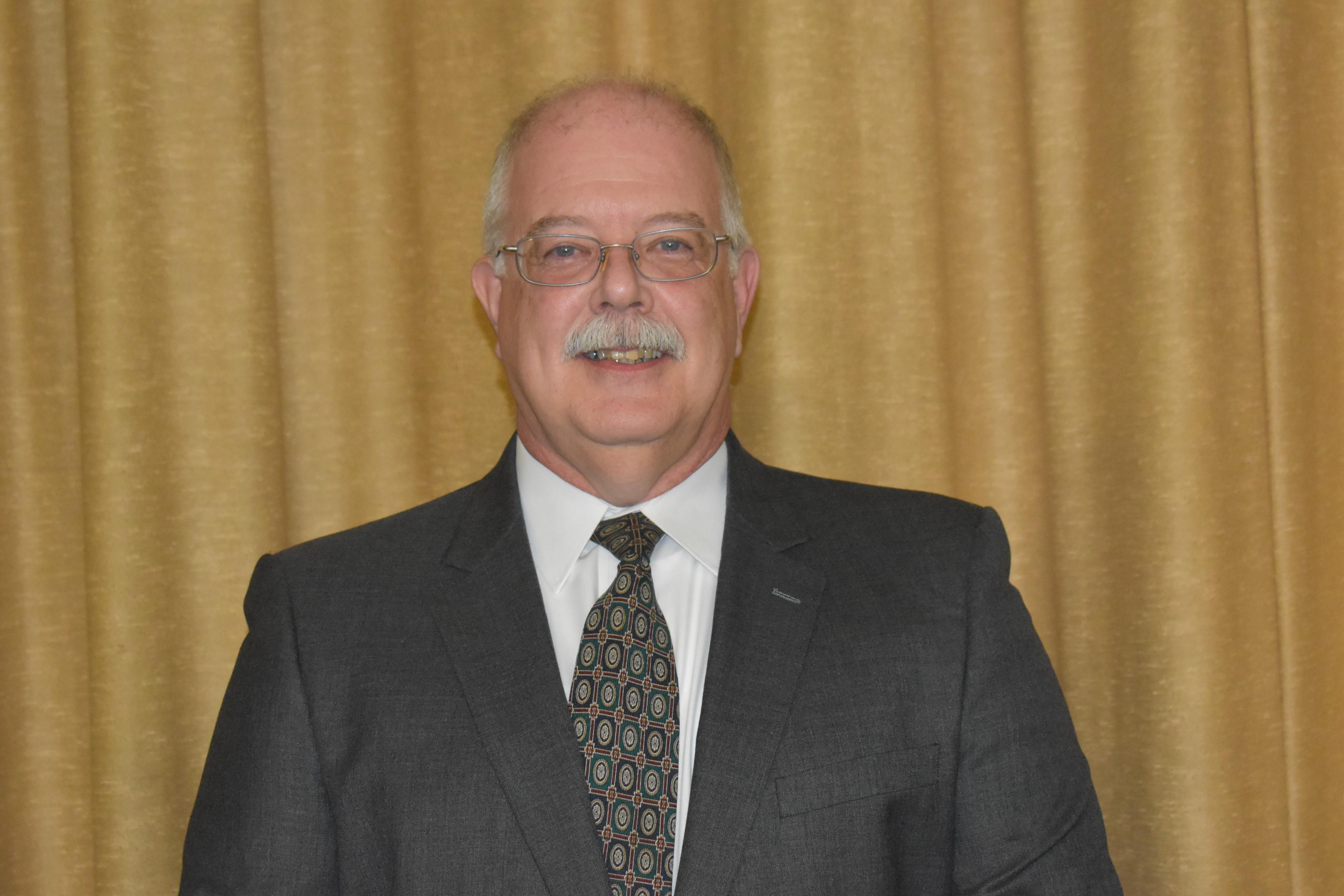 Bob Scheid, Trustee