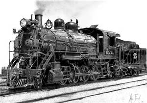 Image of a train.