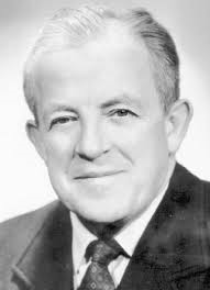 Photo of Robert Kiphuth.