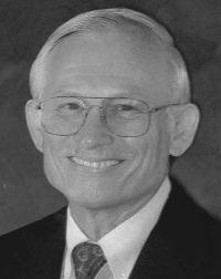 Photo of Professor Kaplin.