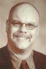 Photo of Thomas Edward Semanski.