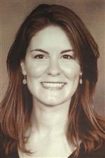 Photo of Kimberly Ann Bart.