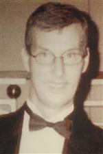 Photo of Timothy M. Jaenecke.