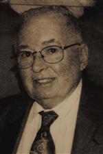 Photo of George Trautman.