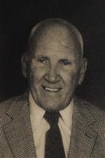 Photo of Dr. Richard Waterstrat.