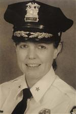 Photo of Cindy Young LItz.