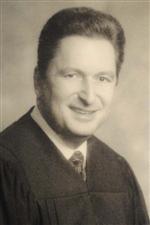 Photo of Frank Caruso.