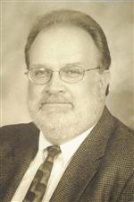 Photo of Dr. James Hoddick.