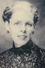 Photo of Nancy Townsend.
